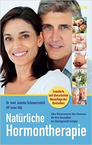 Natürliche Hormone 2014